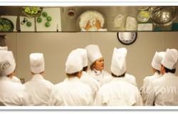 [캐나다] 조지브라운컬리지 요리학교 졸업했어요…
