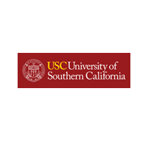 University of Southern California[USC]